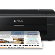 Tinta Printer Epson Anti-Luntur dan Anti-Pudar